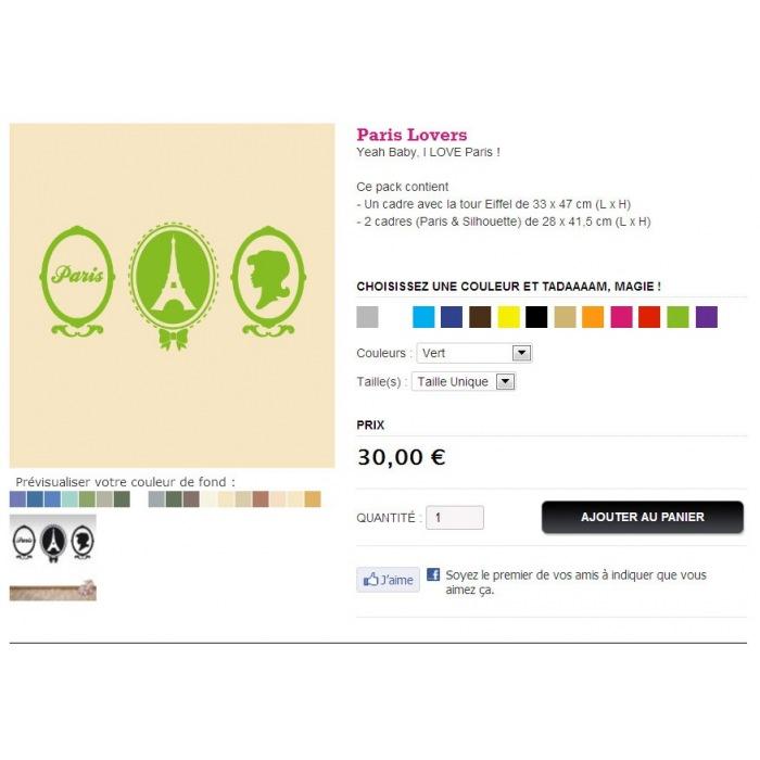 module - Versies & Personalisering van producten - Custom Colors Colorize - 3