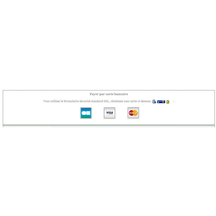 module - Payment by Card or Wallet - Sips 1.0 - Atos Worldline (1.5, 1.6 & 1.7) - 6