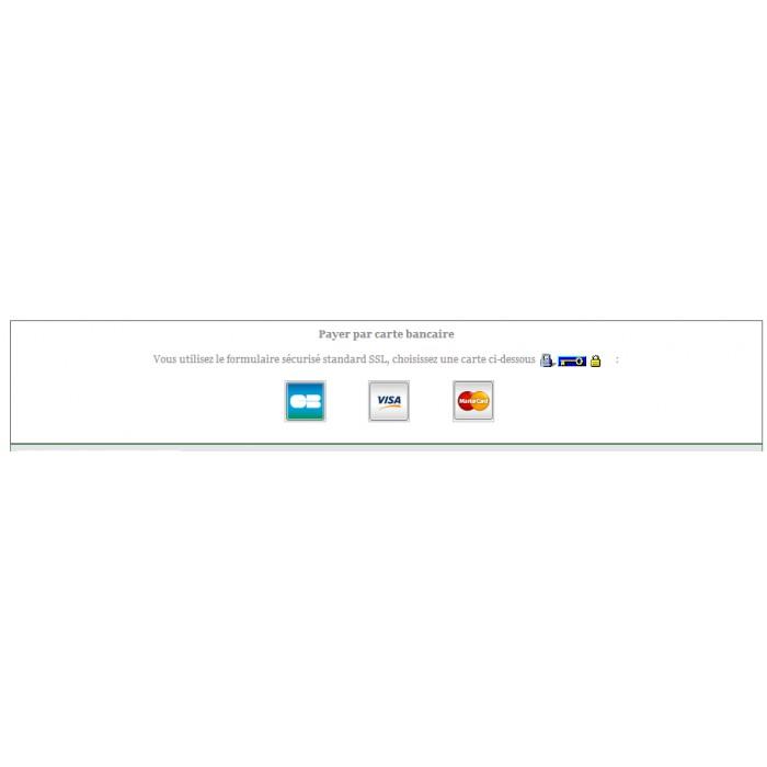 module - Pagamento con Carta di Credito o Wallet - Sips 1.0 - Worldline Atos (1.5, 1.6 & 1.7) - 6