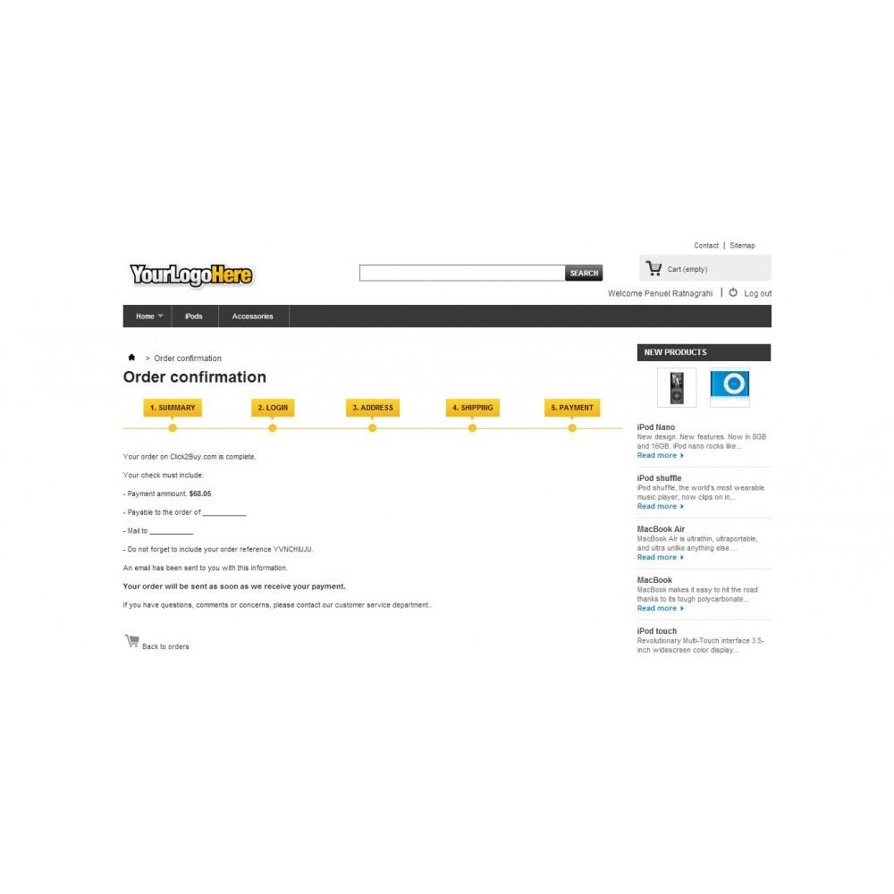 module - Informes y Estadísticas - Conversion Tracking Pixels and Custom Audiences - 3