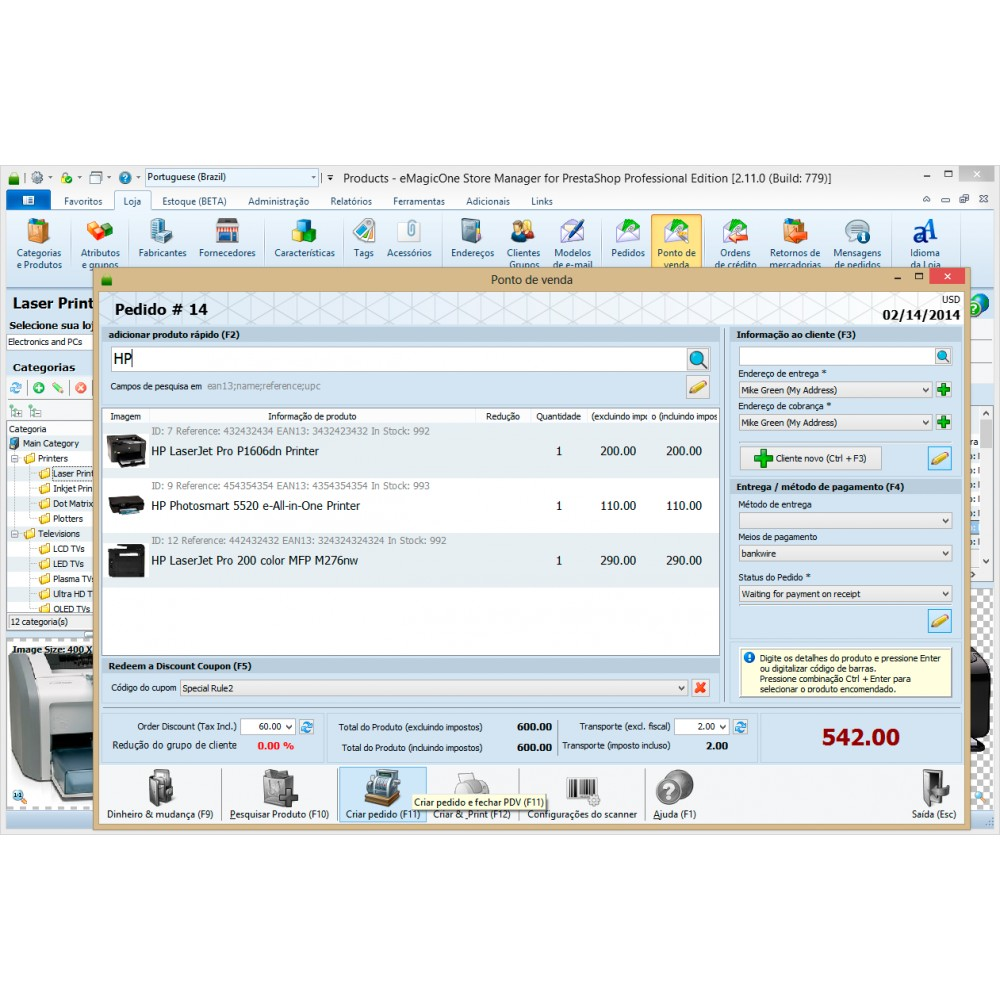 service - Módulos PrestaShop - Store Manager for PrestaShop - 3