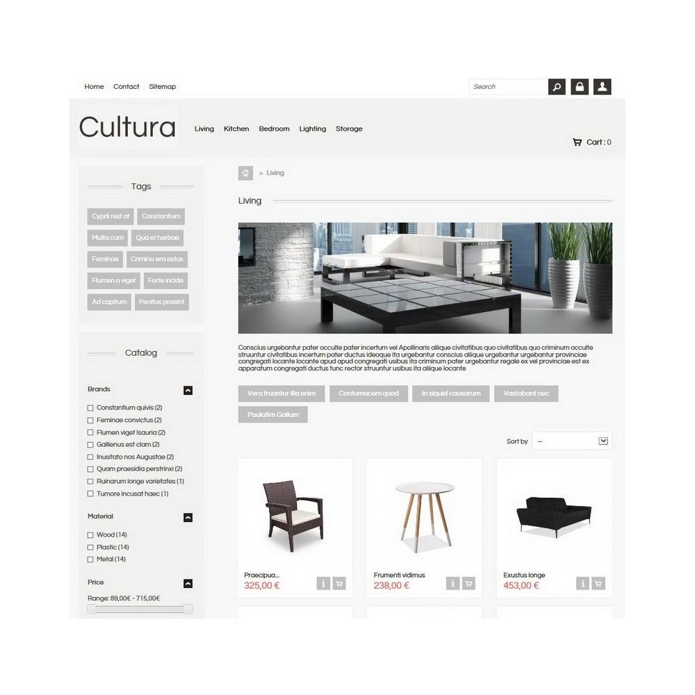 theme - Huis & Buitenleven - Cultura - 2