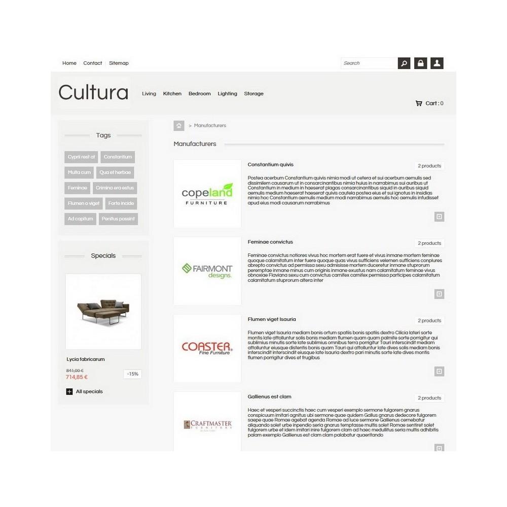 theme - Huis & Buitenleven - Cultura - 5