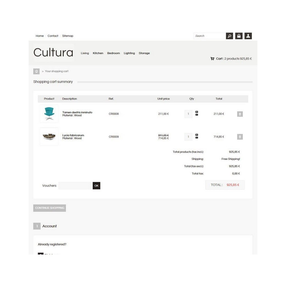 theme - Huis & Buitenleven - Cultura - 6