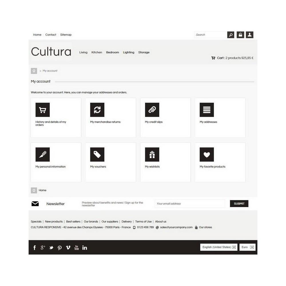 theme - Huis & Buitenleven - Cultura - 7
