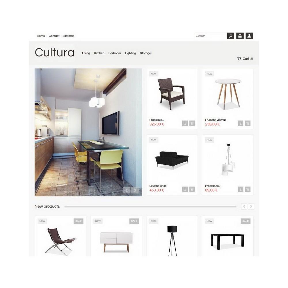 theme - Huis & Buitenleven - Cultura - 9