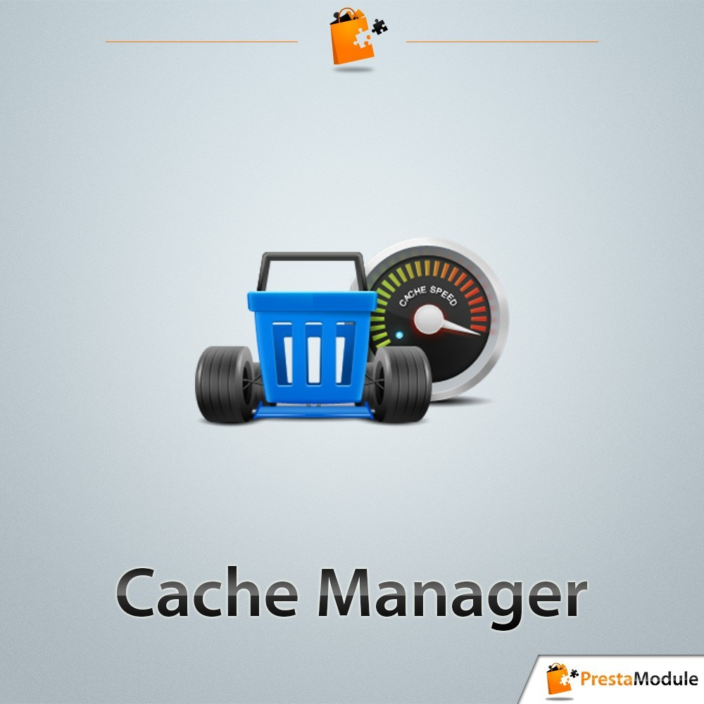 module - Website performantie - Cache Manager - 1