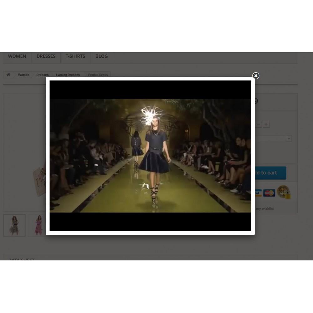 module - Video's & Muziek - YouTube Product Videos - 3