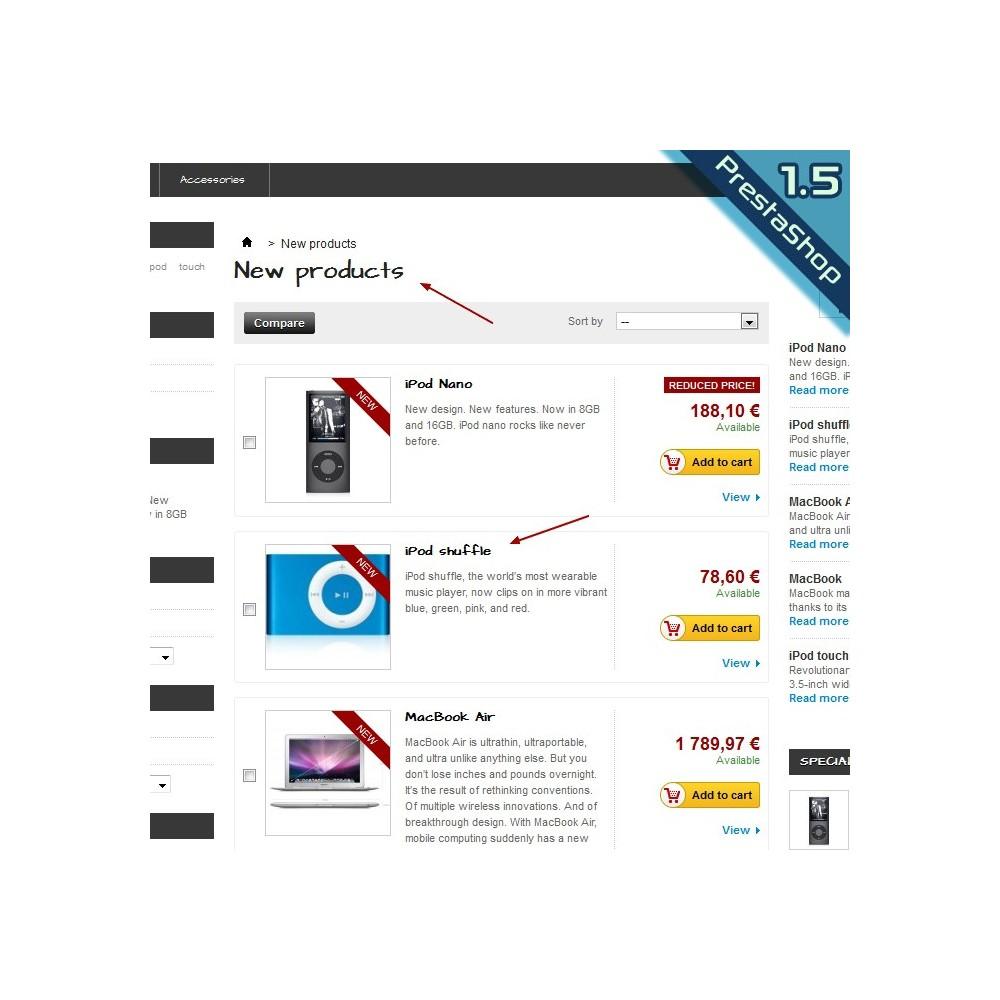 module - Personalisering van pagina's - Google Fonts - 6
