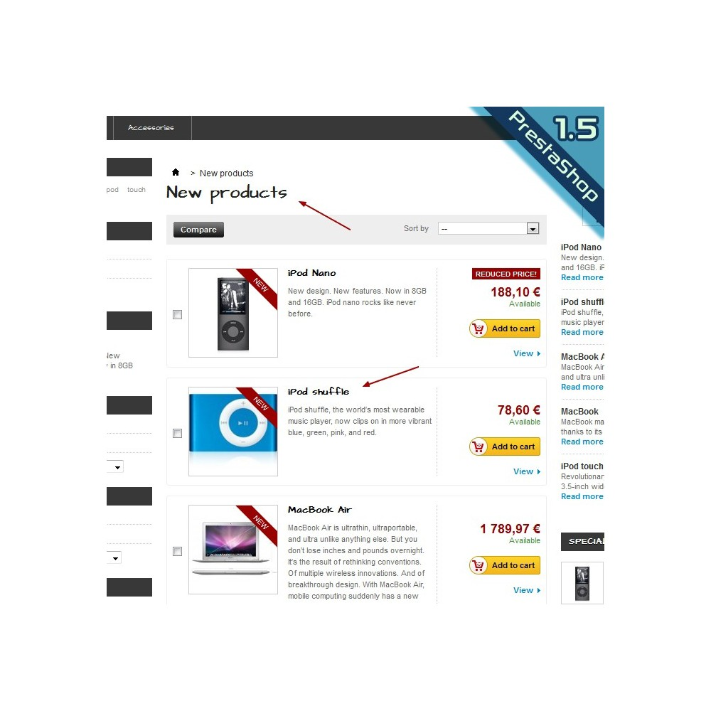 module - Individuelle Seitengestaltung - Google Fonts - 6