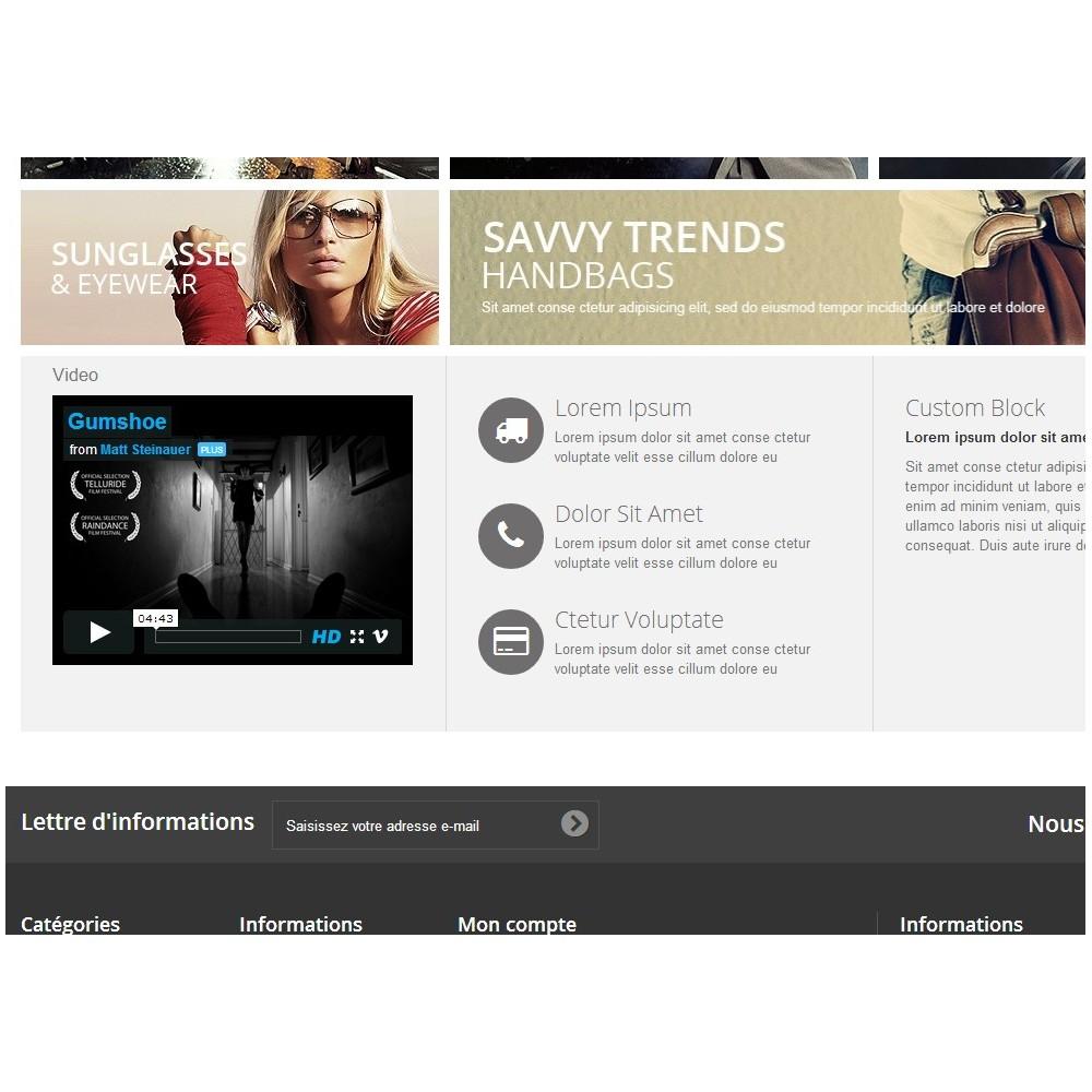 module - Videos & Music - Video Player - 1