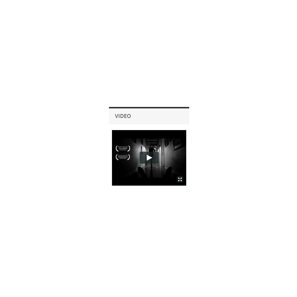 module - Vidéo & Musique - Video Player - 4