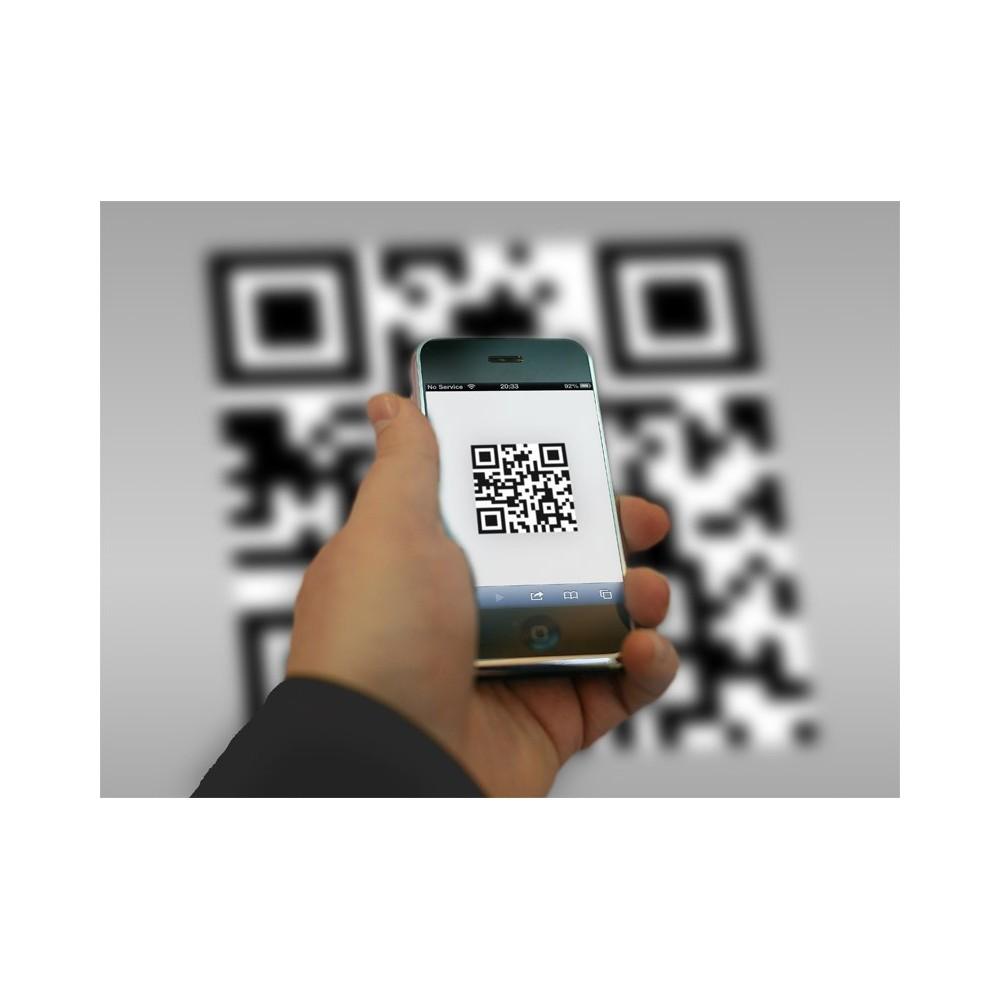 module - Mobile Endgeräte - Deep QR Code - 1