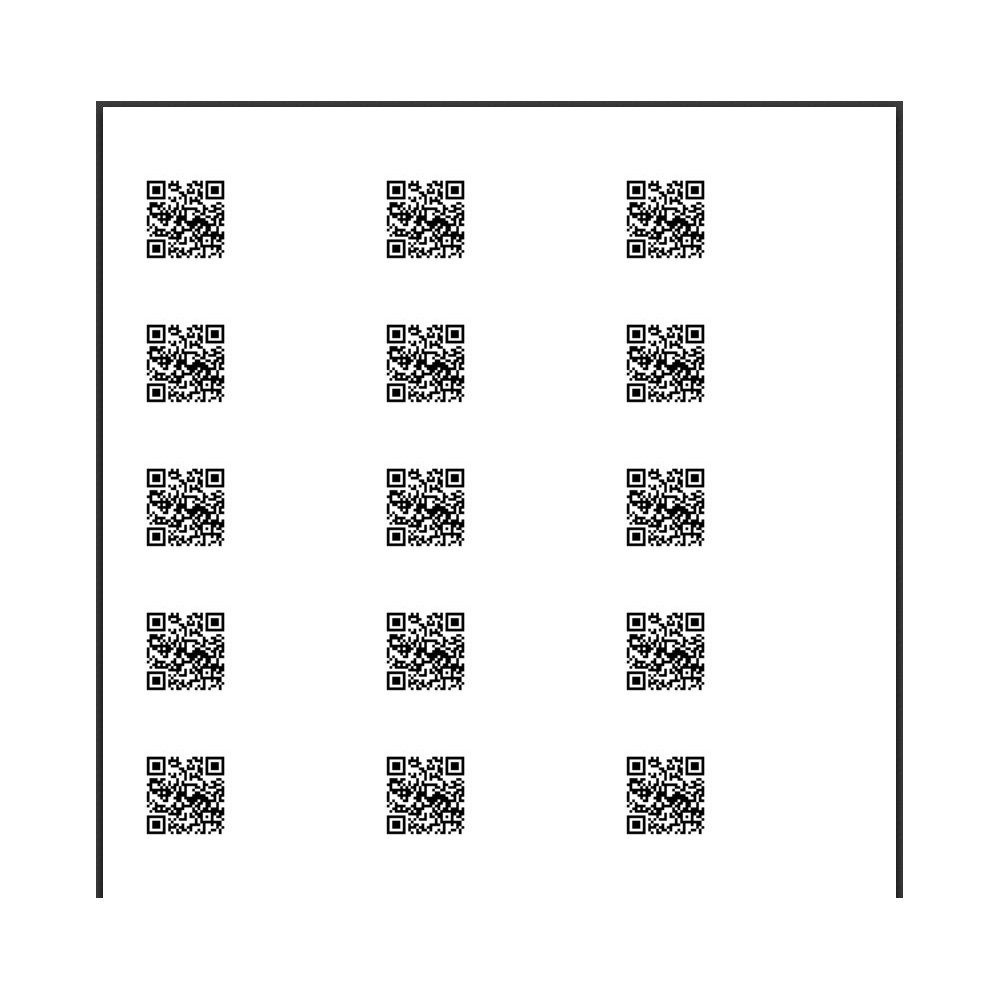 module - Mobile Endgeräte - Deep QR Code - 5