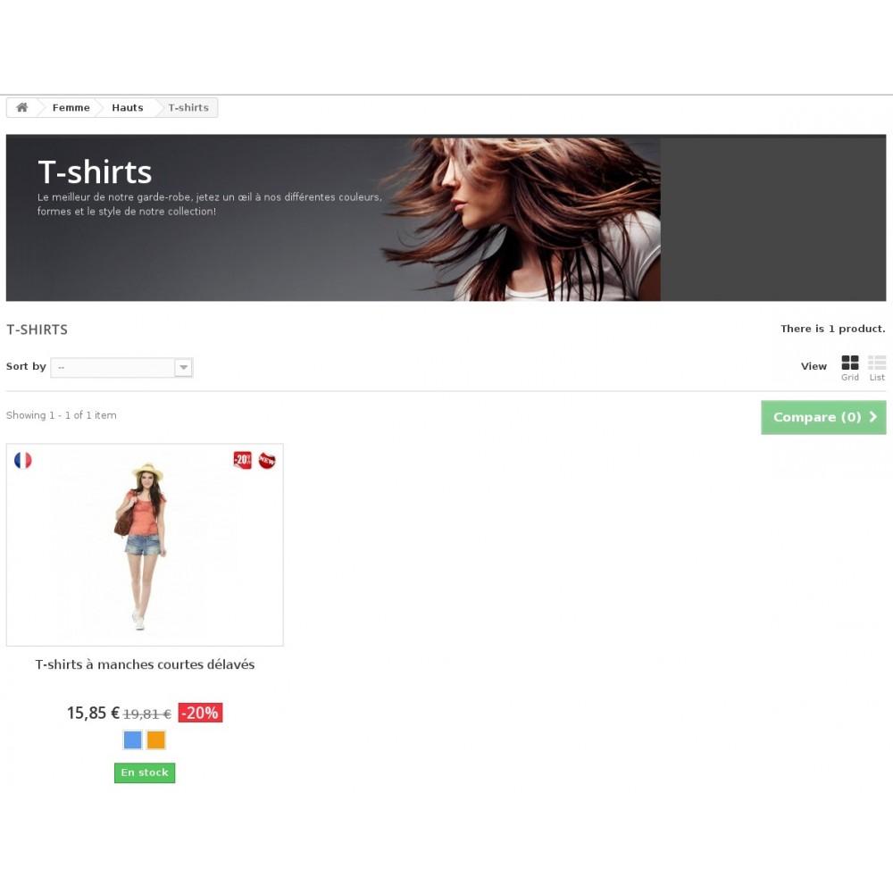 module - Badges & Logos - PrestaPicto - 4