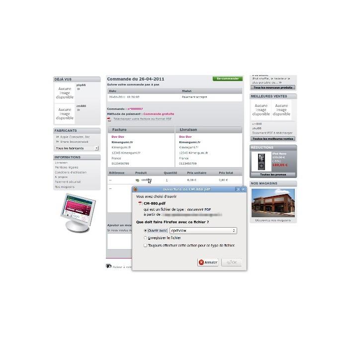 module - Seguridad y Accesos - PDF Stamper - 4