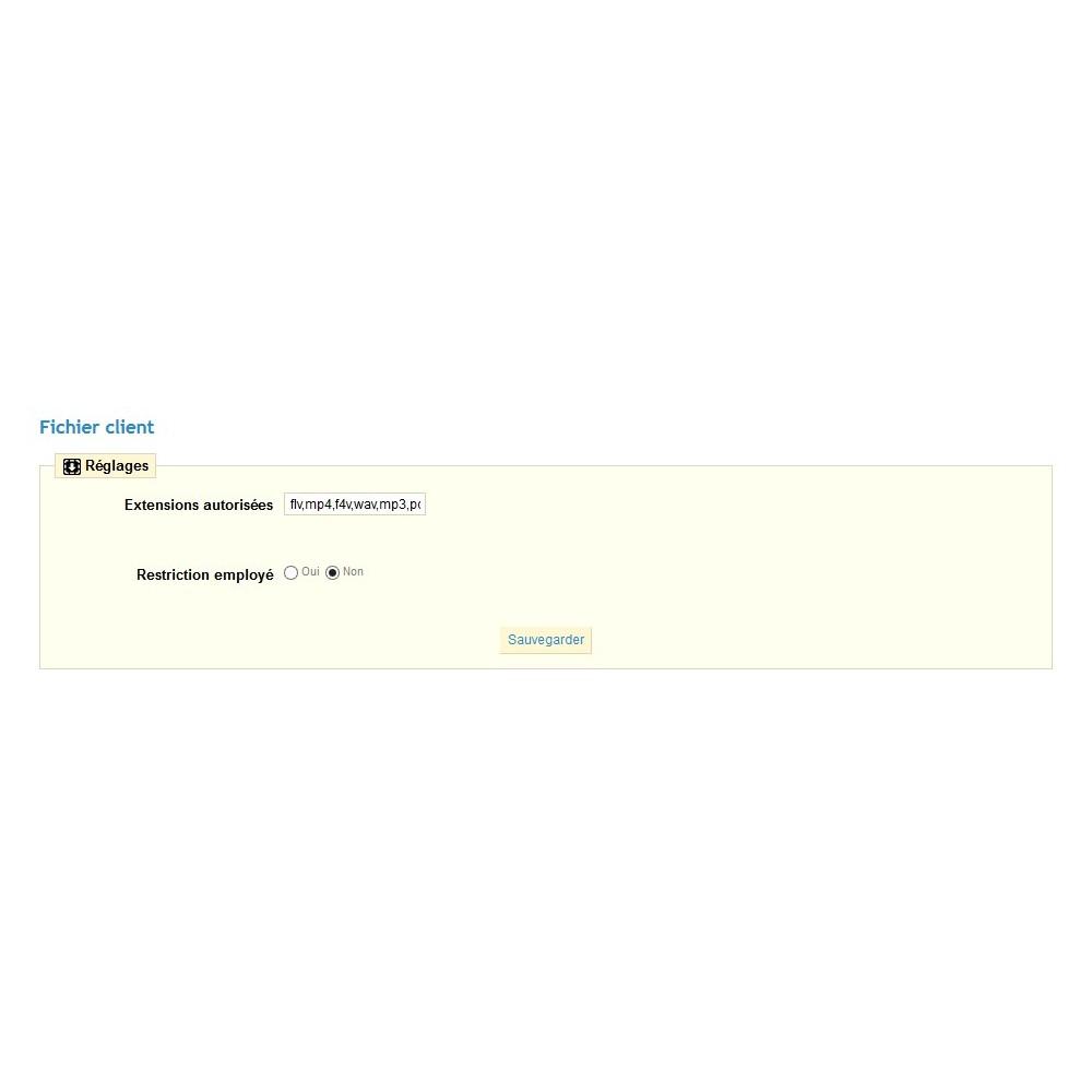 module - Service Client - Fichiers client téléchargeables - 11