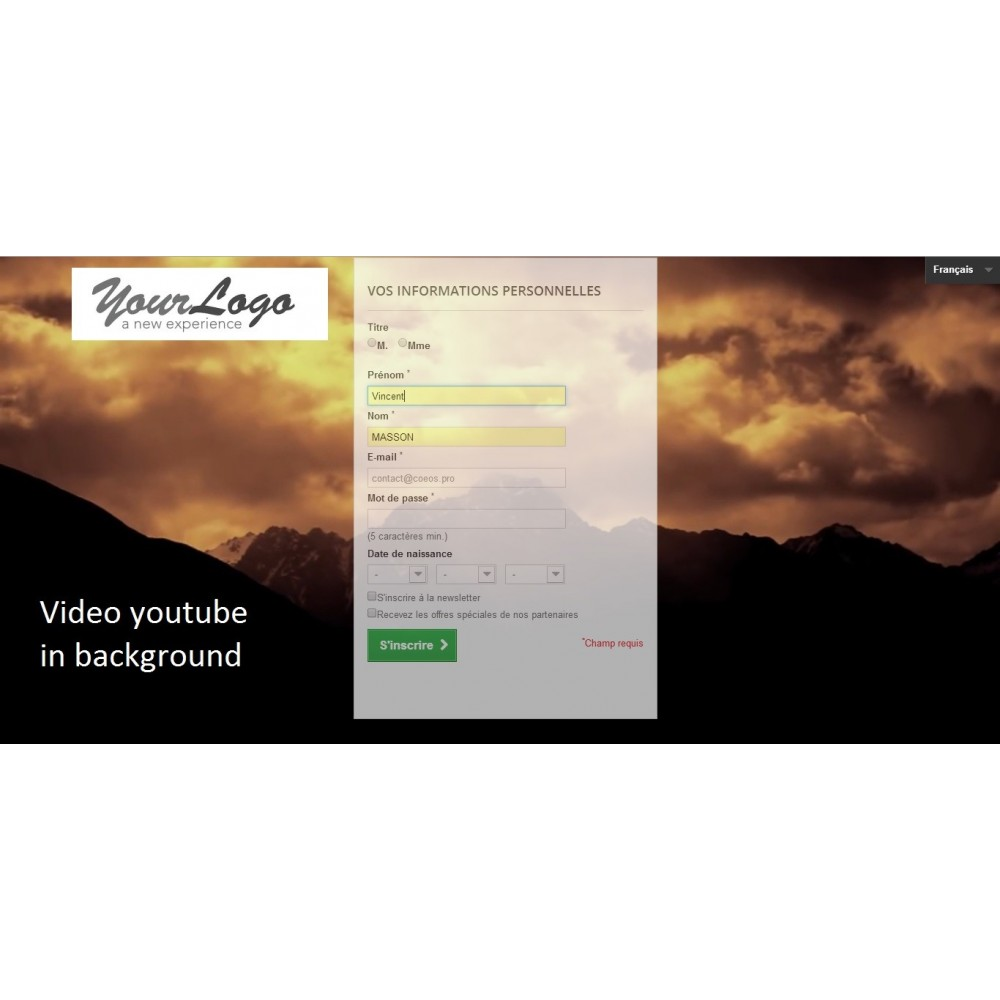 module - Uitverkoop & Besloten verkoop - Private Shop - 5