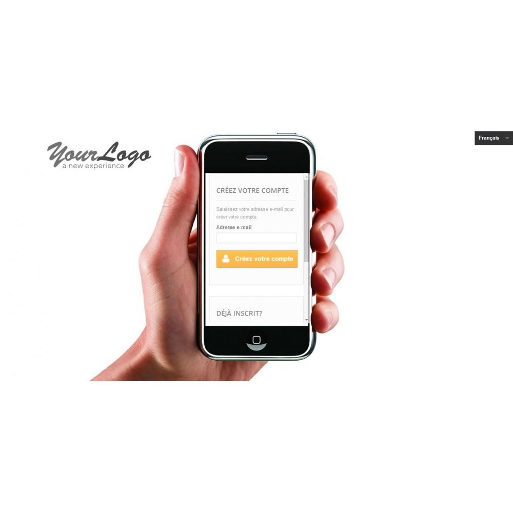 module - Uitverkoop & Besloten verkoop - Private Shop - 6