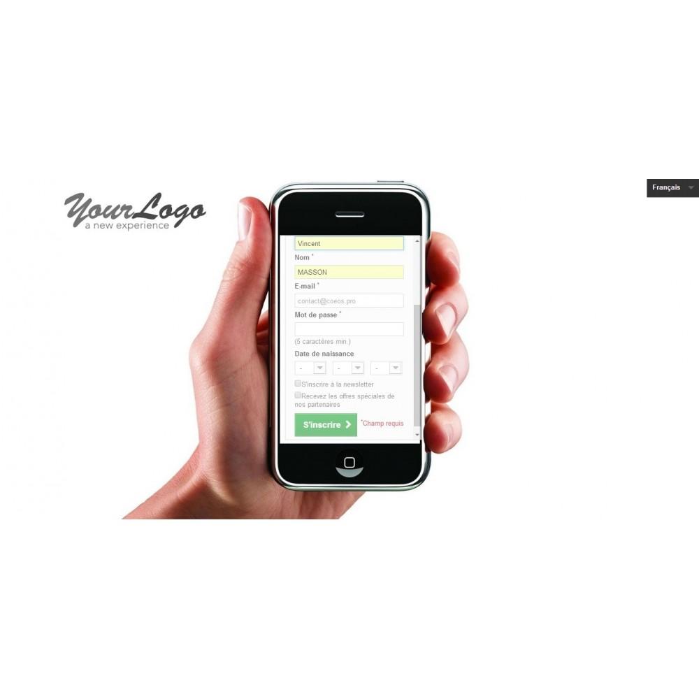 module - Uitverkoop & Besloten verkoop - Private Shop - 7