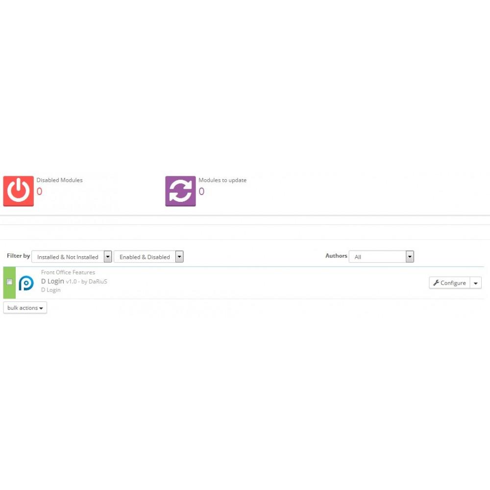 module - Express Checkout Prozesse - One Page Checkout Pro Version - 4