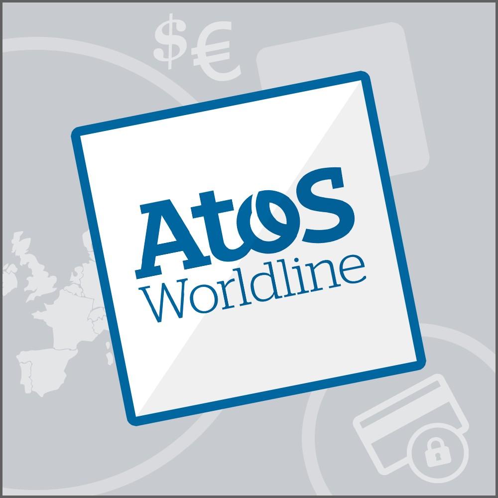 module - Pagamento con Carta di Credito o Wallet - Sips 1.0 - Worldline Atos (1.5, 1.6 & 1.7) - 1