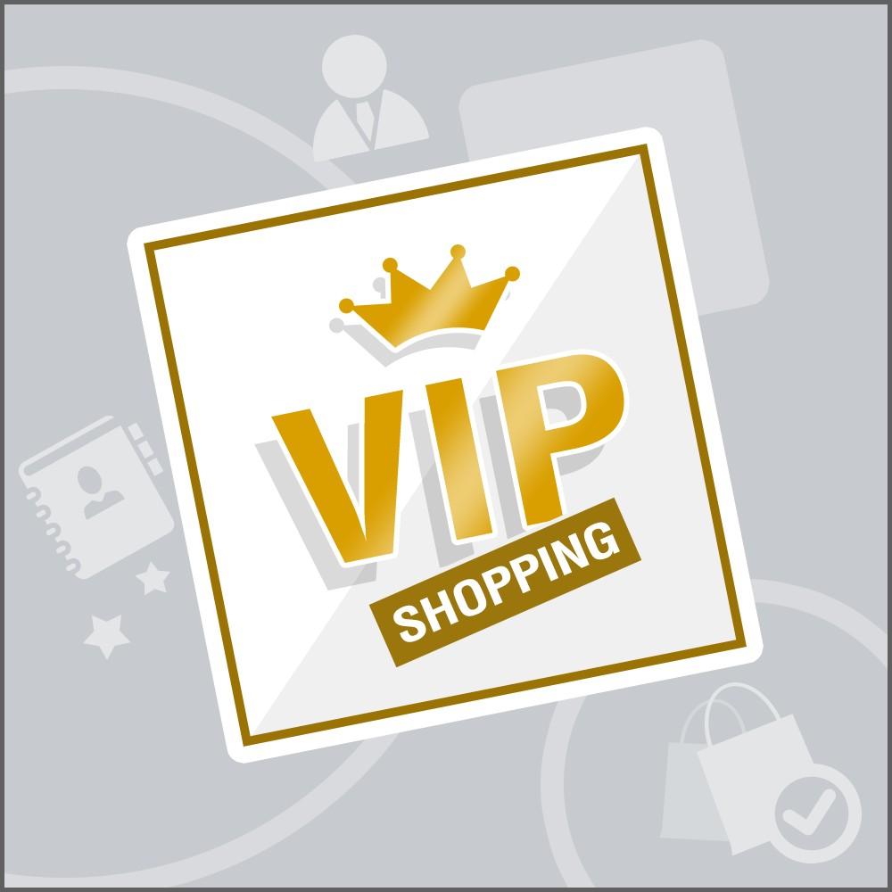 module - Flash & Private Sales - Private Sales PrestaShop - 1