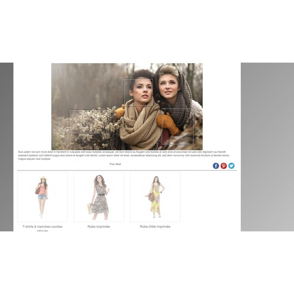 module - Visuels des produits - LookBookR - Créez vos lookbooks - 2