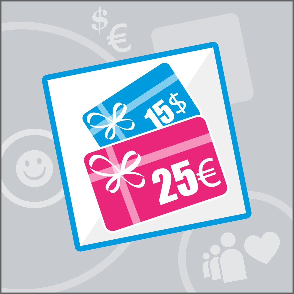 bundle - Current offers – Make great savings! - Traffic (Pack) : SEO Expert + Gift Card - 1