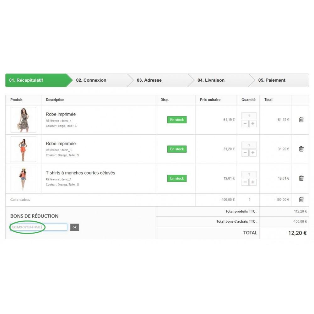 bundle - Les offres du moment - Faites des économies ! - Trafic (Pack) : SEO Expert + Carte Cadeau - 5