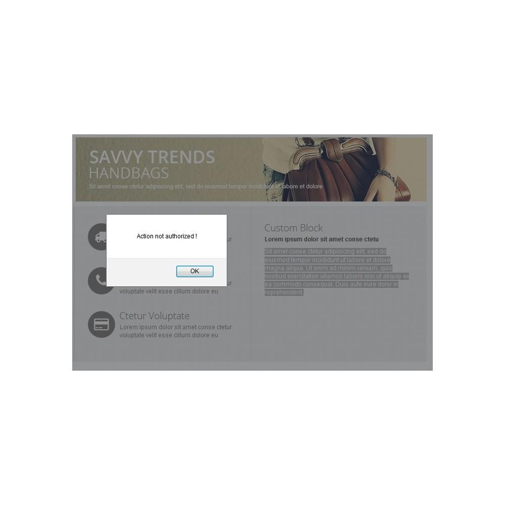 module - URL y Redirecciones - EC Protect Content - 1