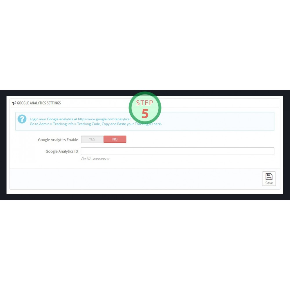 module - SEO (référencement naturel) - [SEO Ultimate] Advanced URL, META Tags And Social - 8
