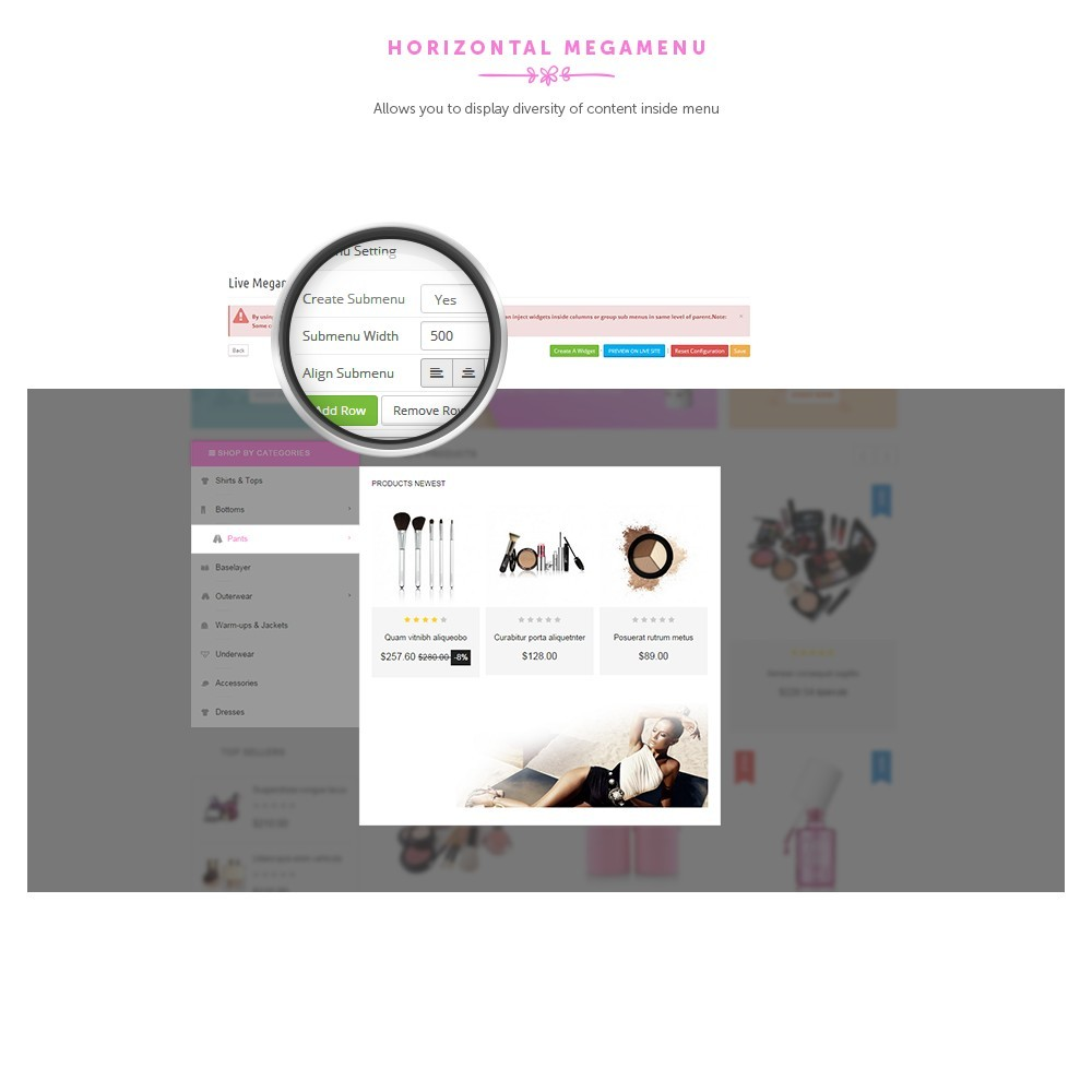 theme - Health & Beauty - Cosmetic Shop - 6