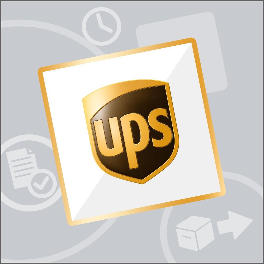 module - Śledzenie dostawy - UPS Delivery Status - 1