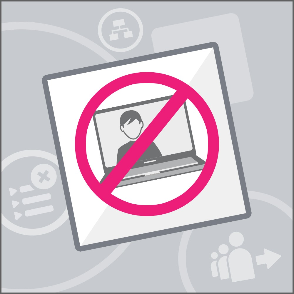 module - Security & Access - Ban IP addresses - 1