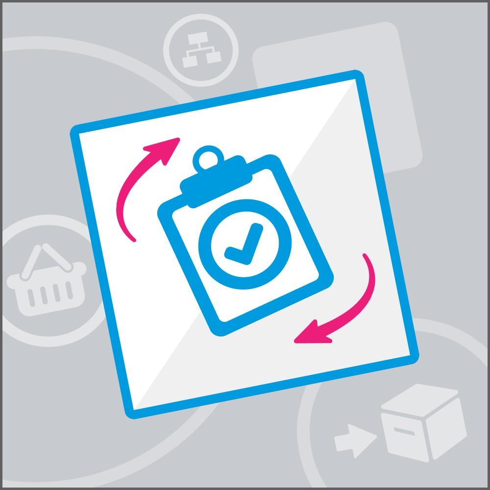 module - Preparación y Envíos - Preparación fácil de pedidos - 1