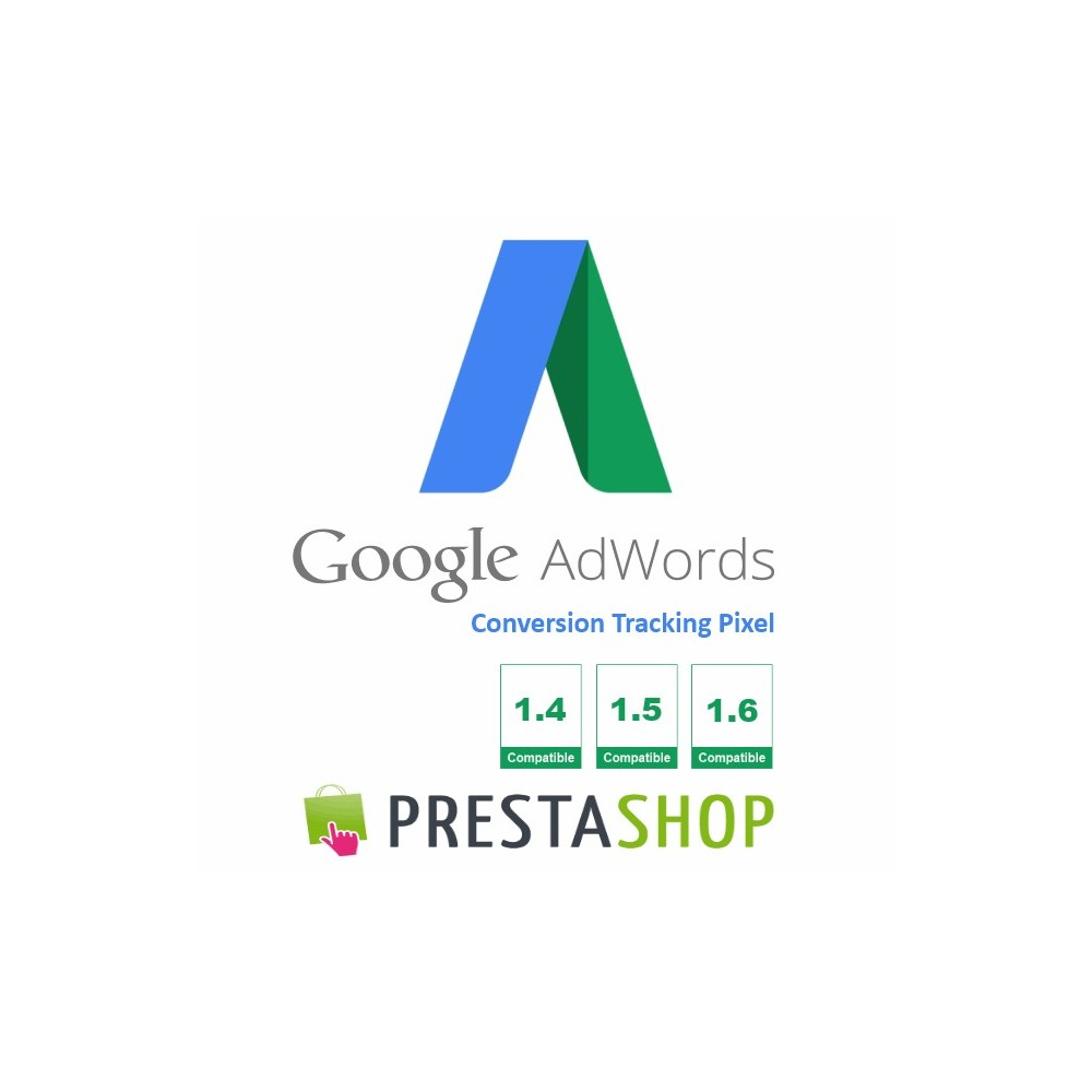 module - Analytics & Statistiche - Google AdWords Conversion Measurement (Tracking Pixel) - 1