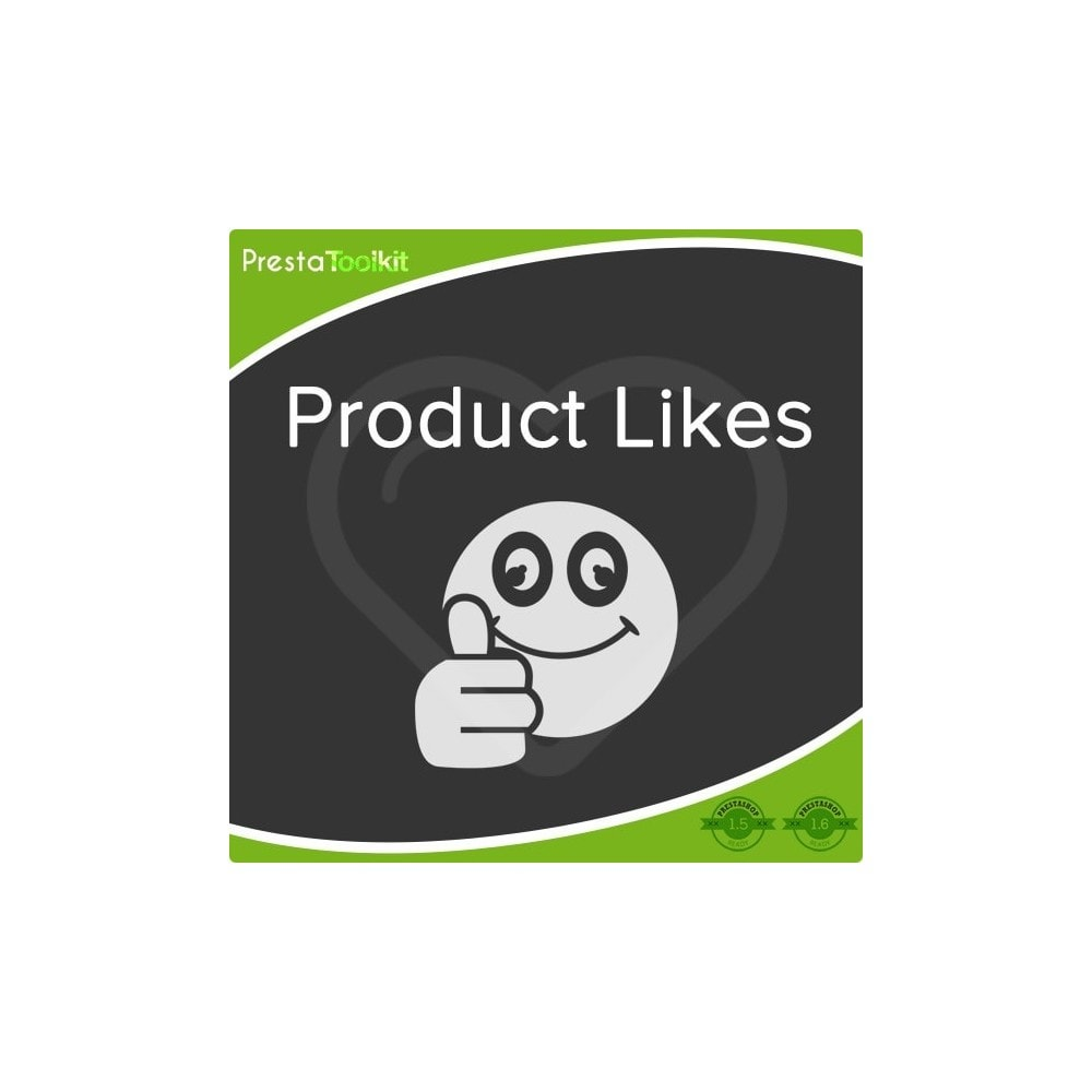 module - Opiniões de clientes - Product Likes, Customer Ratings - 1