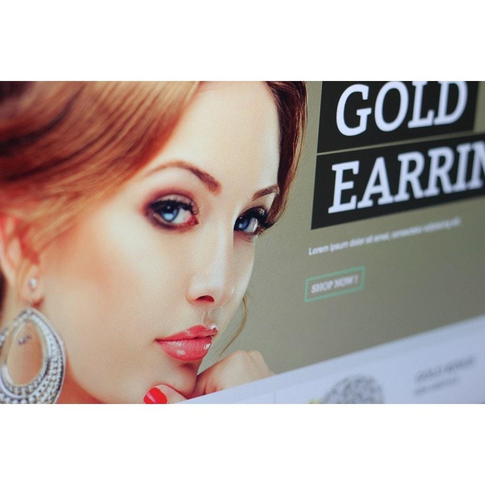 theme - Biżuteria & Akcesoria - Jewelry Prestashop 1.6 Responsive - 15