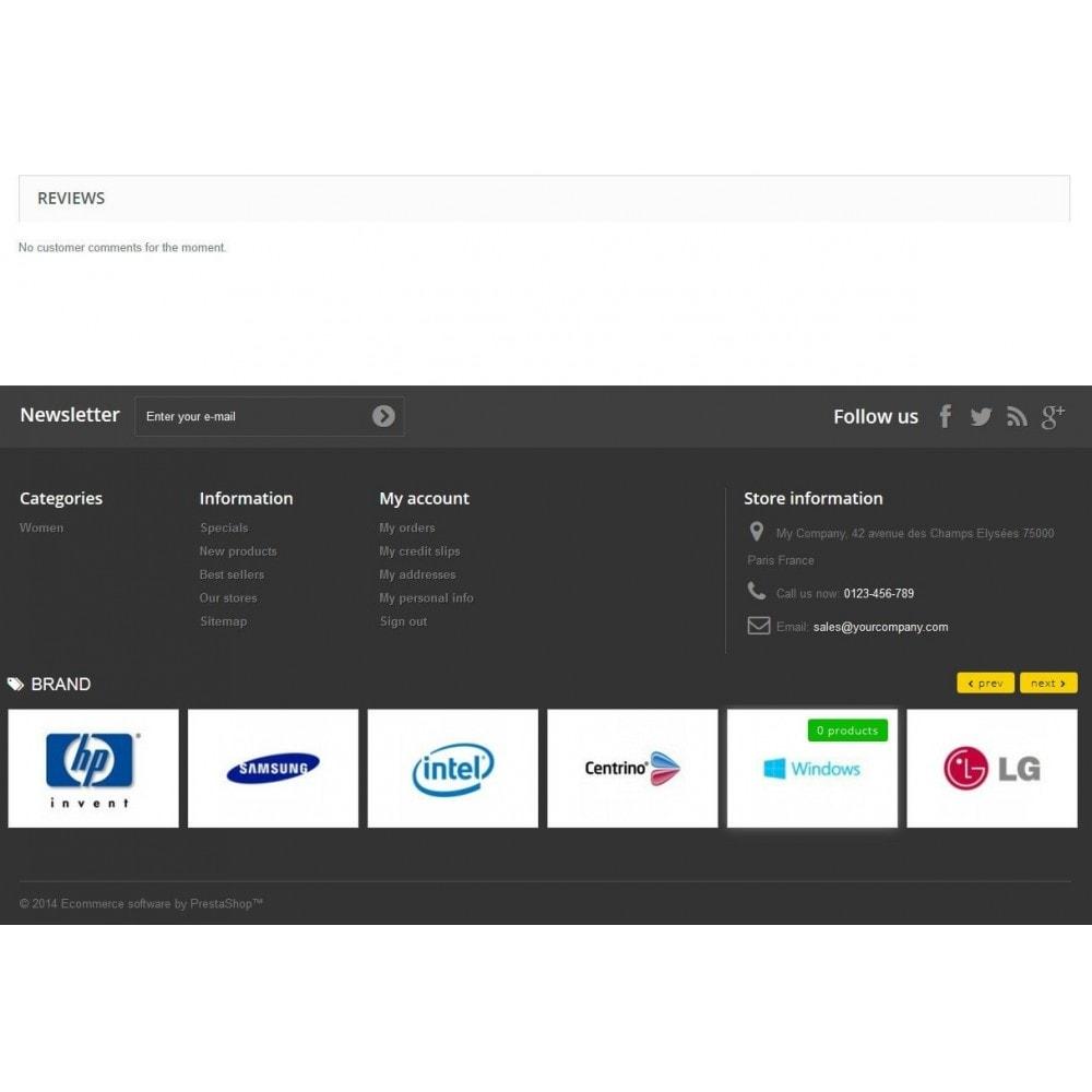 module - Marcas & Fabricantes - Responsive Brand Logos Carousel - 4