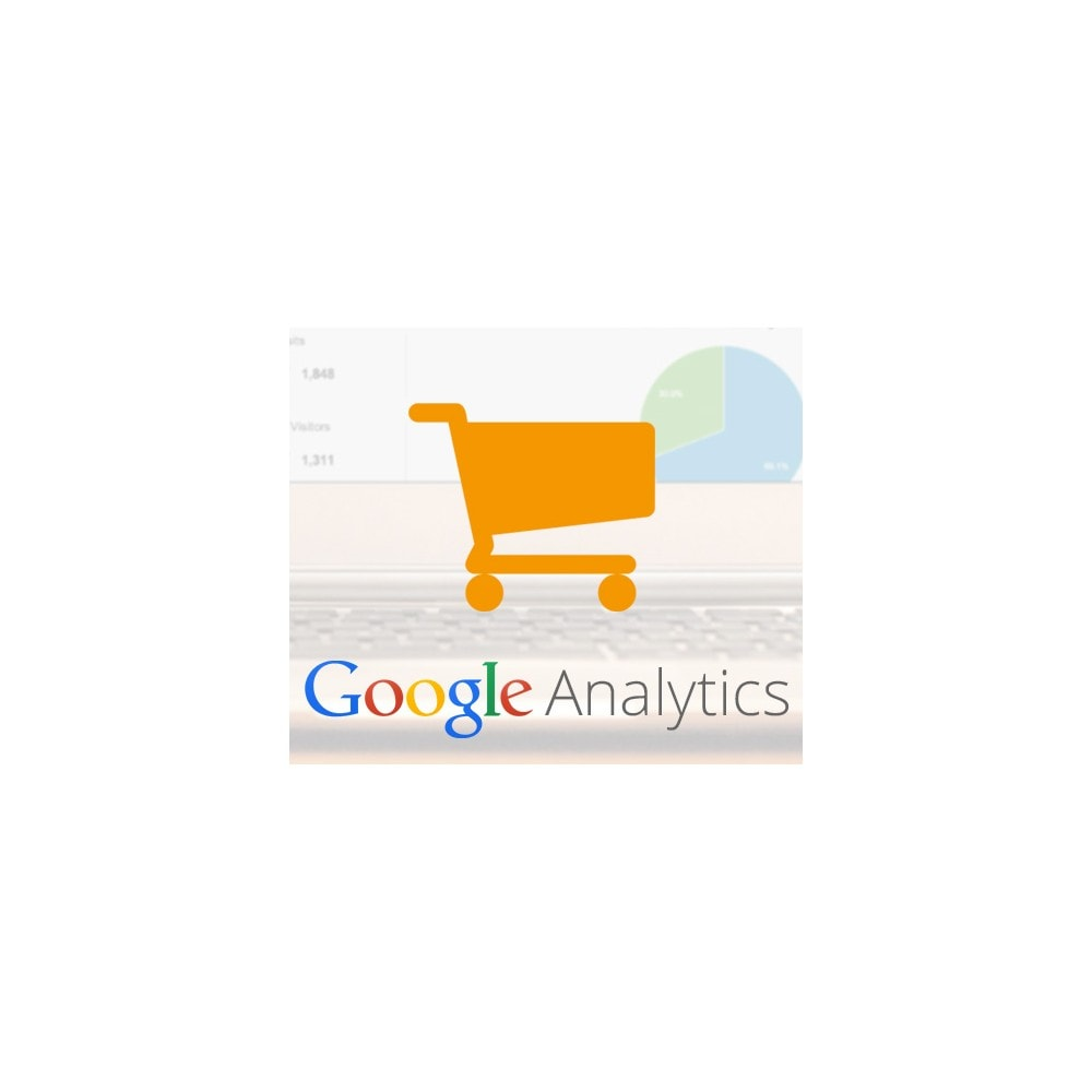 module - Analysen & Statistiken - Google Analytics - 1