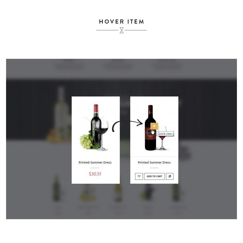 theme - Boissons & Tabac - Leo Alcoholic - 4
