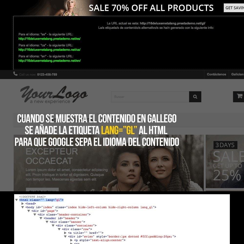 module - Internacionalización y Localización - MetaLang (info para Google de los idiomas de tu tienda) - 3