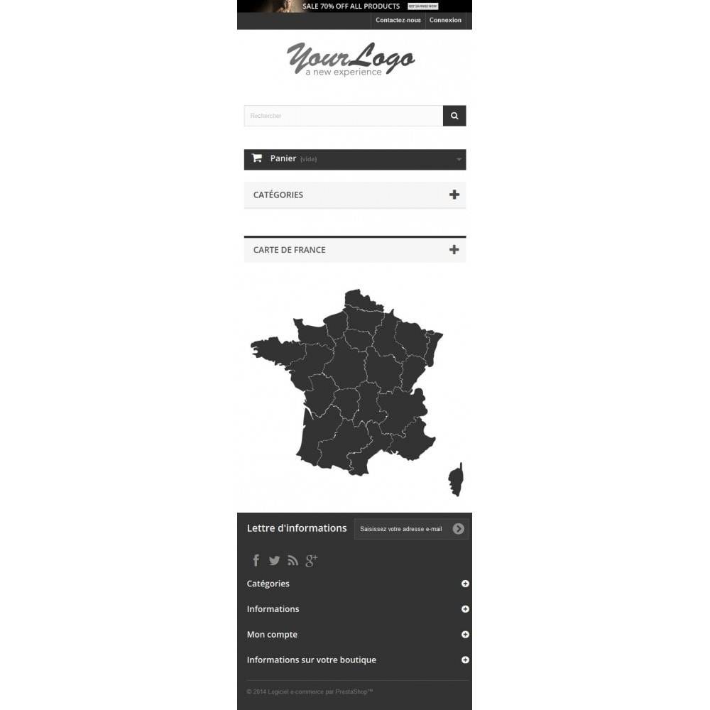 module - Internationalisierung & Lokalisierung - Interactive et responsive design map of France - 4