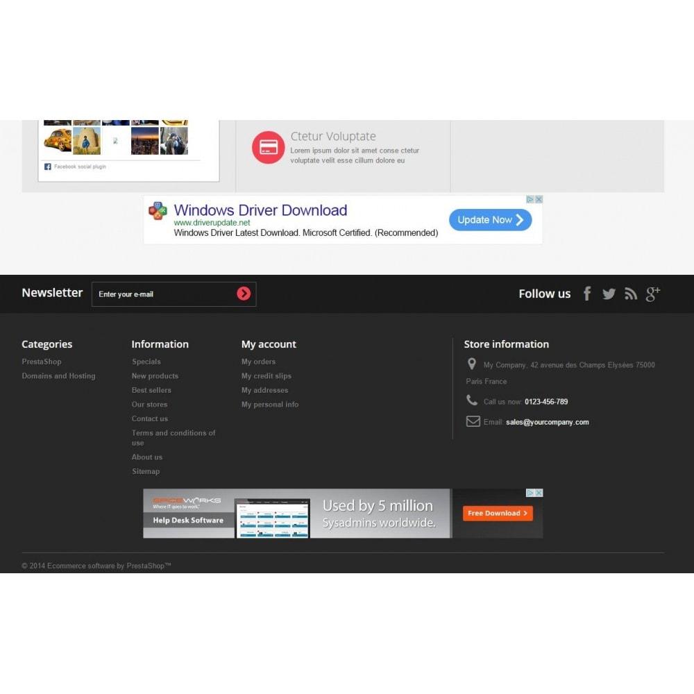 module - SEA SEM (Bezahlte Werbung) & Affiliate Plattformen - Google Ad-sense Pro - 2