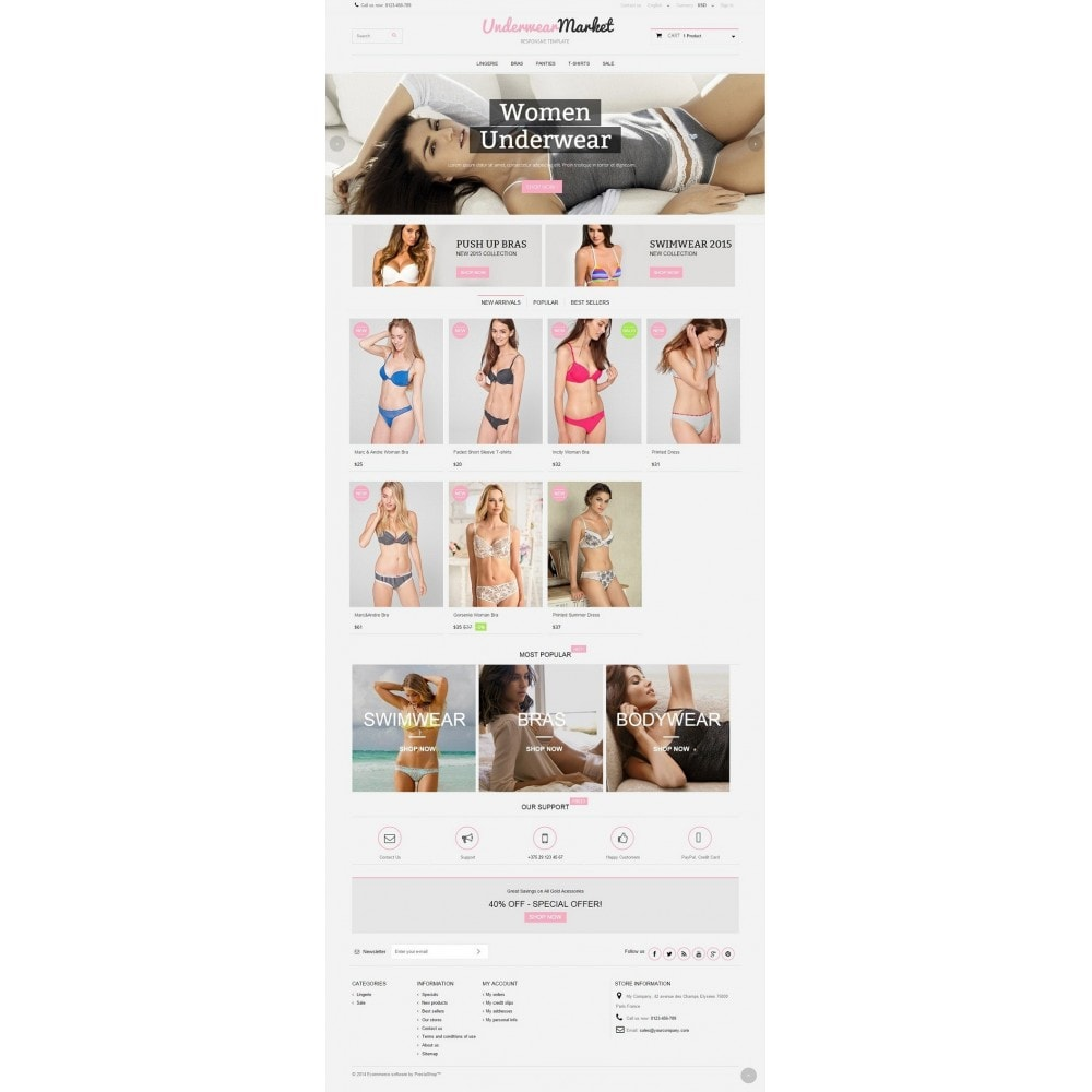 theme - Lenceria y Adultos - Underwear - 2