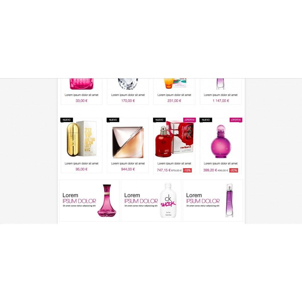 theme - Zdrowie & Uroda - Perfumissimi Online Store - 3