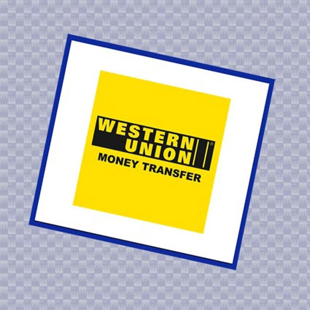 module - Andere Zahlungsmethoden - Westren Union payment - 1