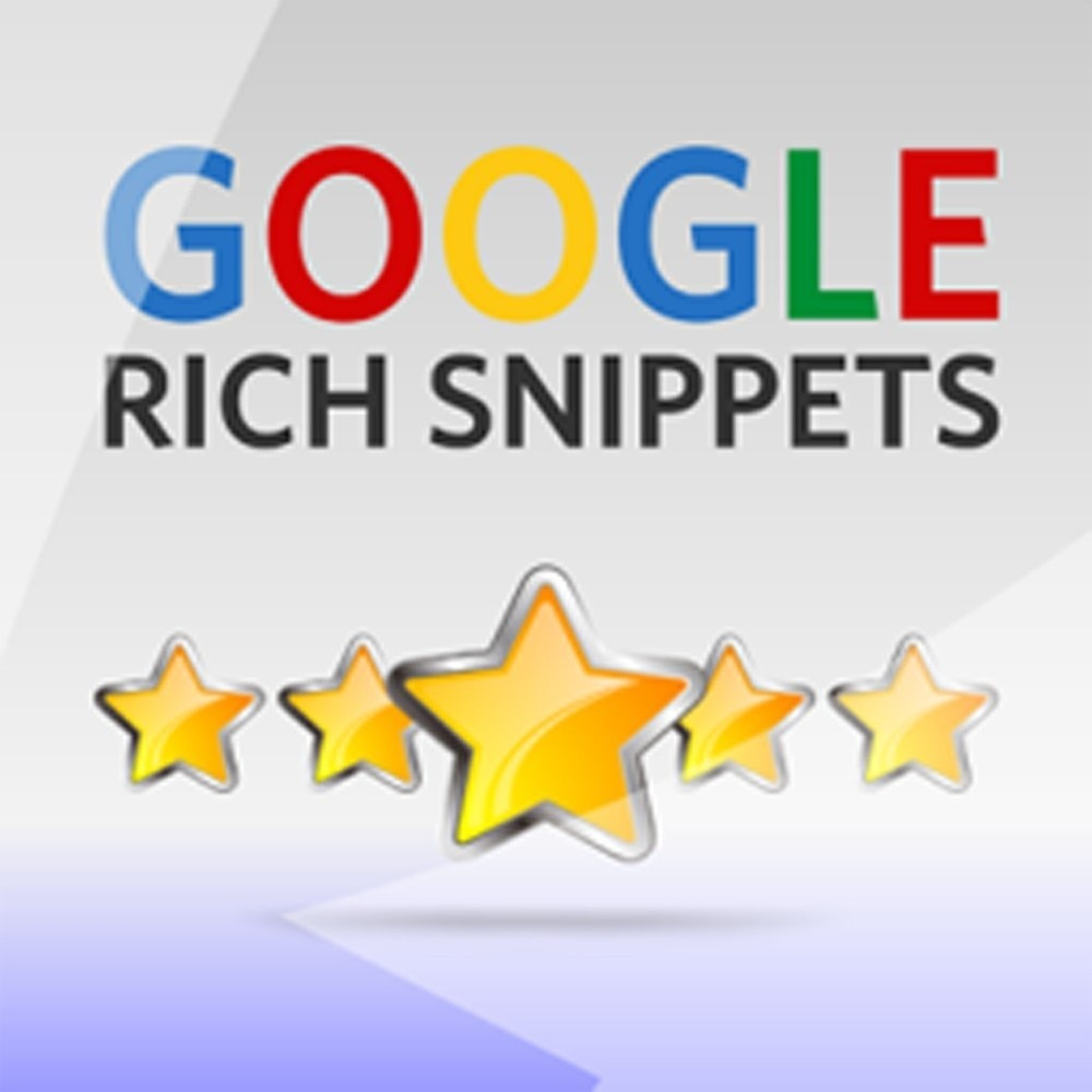 module - SEO - Google Snippets for PS Comments, Breadcrumb, Rich Pins - 1