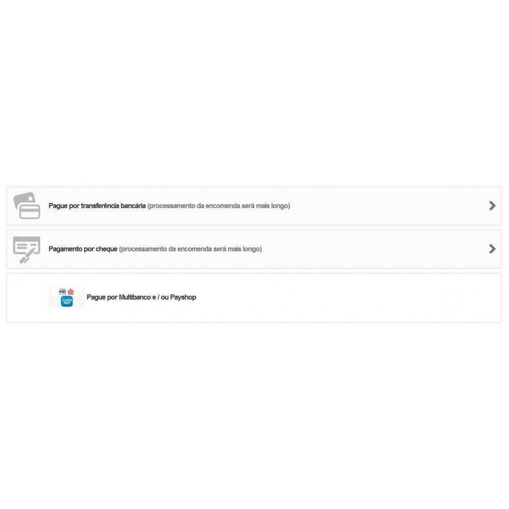 module - Pagamento em Loja - Multibanco e Payshop by LUSOPAY - 1